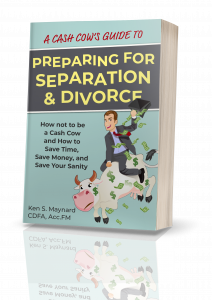 How to Prepare for Separation and Divorce