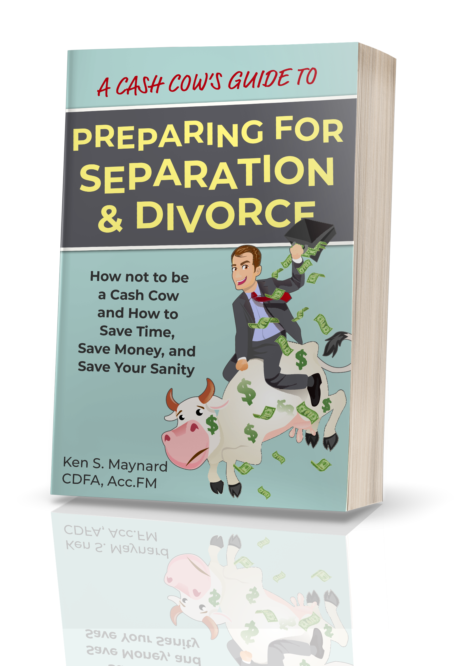 How to Prepare for Separation and Divorce – CheckList