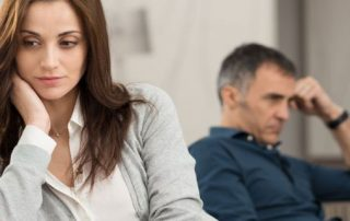Reluctant Spouse Divorce