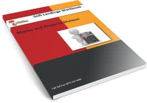 Separation Agreement money and proerty workbook