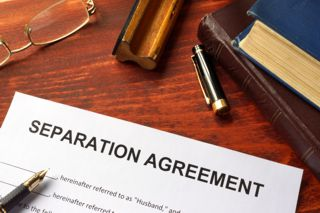 Separation Agreement Form and Top 10 How to Tips