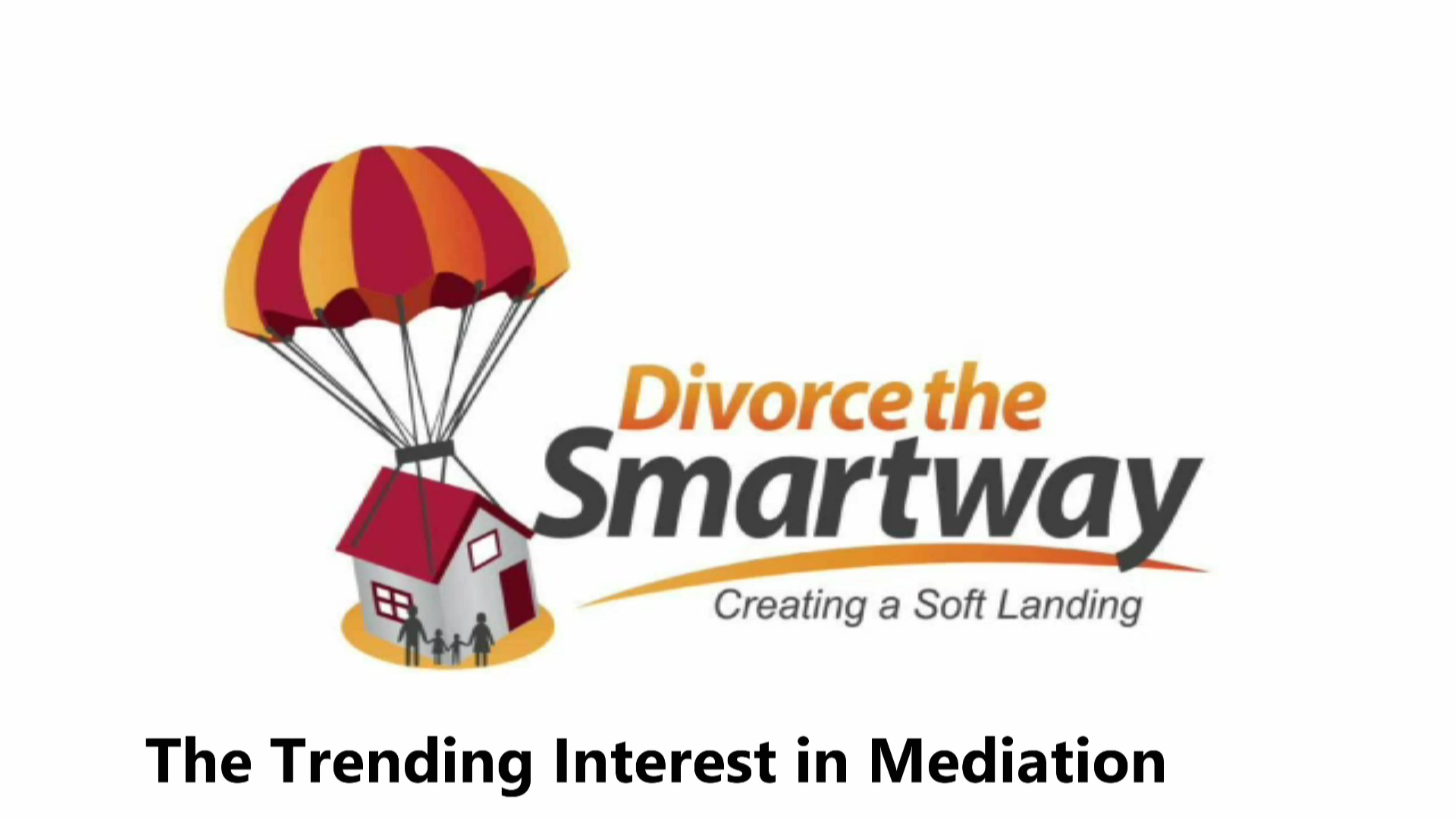 Divorce in Ontario - Mediation