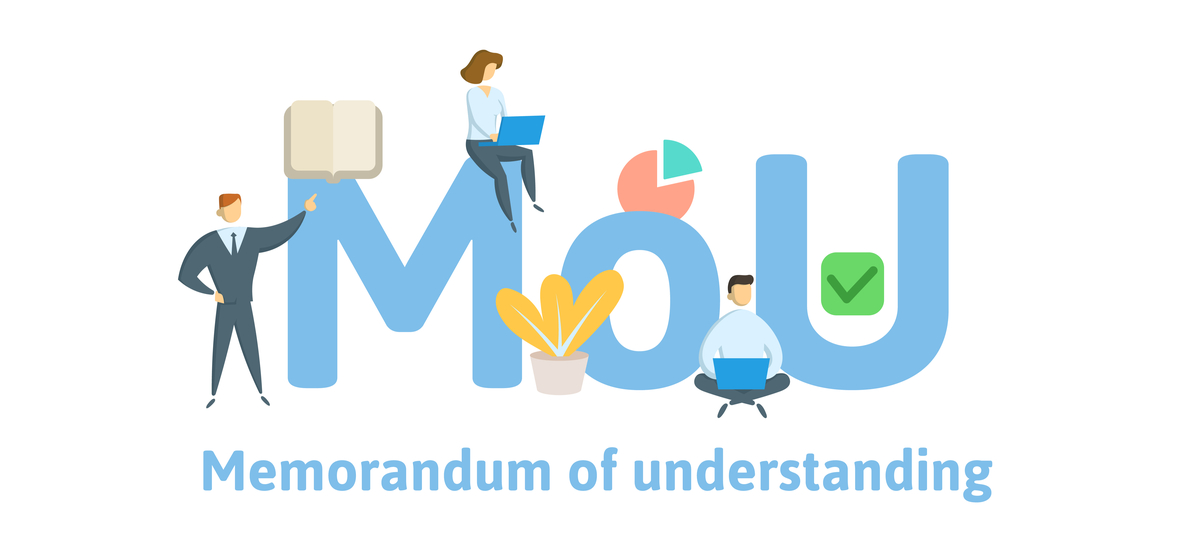 What is MOU aka Memorandum of Understanding in Divorce Settlement