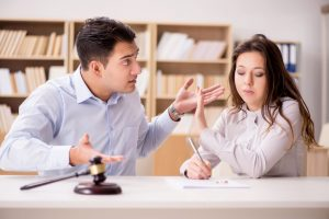 average cost of custody lawyer