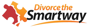 Divorce Mediation [Divorce the Smartway] Logo