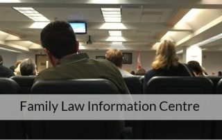 What to Expect at a Family Law Information Centre