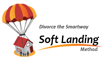 Soft Landing Divorce Settlement Method
