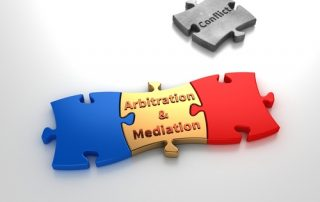 Mediation vs. Arbitration