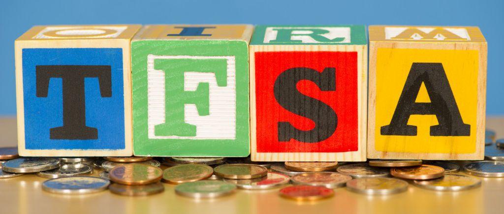 TFSA factor in divorce