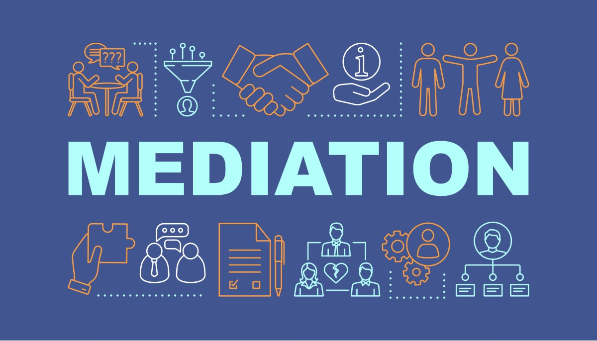 What is Mediation and its Benefits?